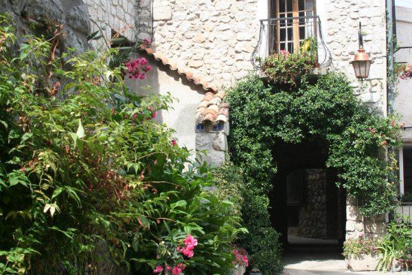 Rue du village