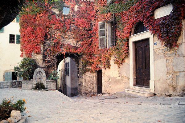 Maison du Portal
