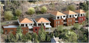 les maisons du rivet